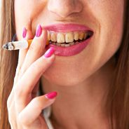 Is Vaping Bad for Your Teeth