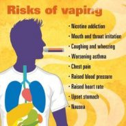 Is Vaping Bad For Health