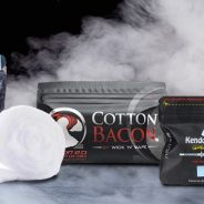 What is vaping wick-Is cotton vaping wick is a good choice for you