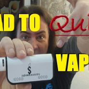 How to quit vaping?
